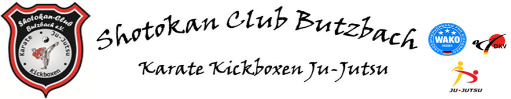 Shotokan Club Butzbach e.V.